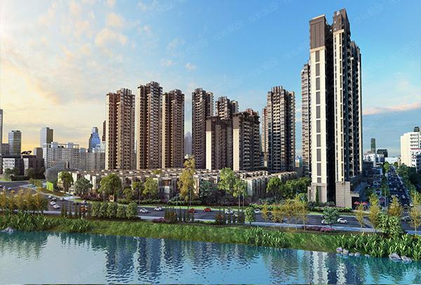 喀什地区42团住房改建