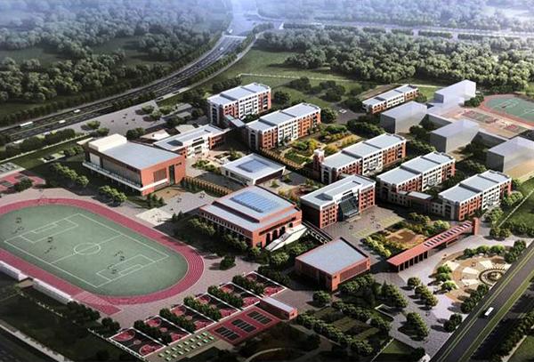 龙口市新民学校