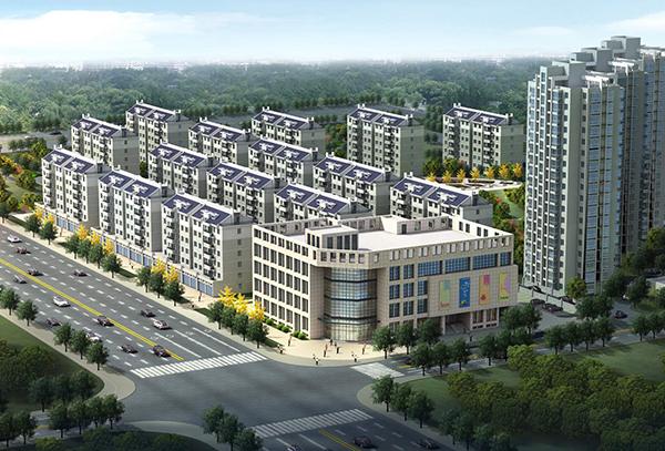 新疆赛里木湖商业区